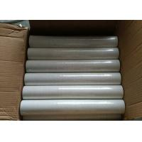 Quality Middle Work Temperature Polyester Felt Roller Needle Punched White wholesale