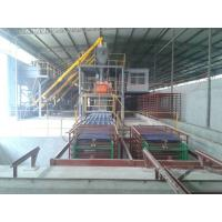 Quality Certificate Sandwich Panel Machine Wall Panel Production Line For Prefabricated House wholesale