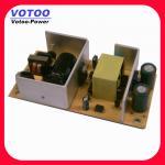 Quality 60W 12V 5A Open Frame Power Supply 110VAC-264V , External AC-DC Power Supplies wholesale