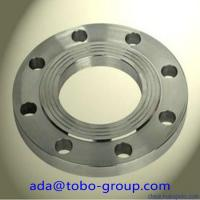 Quality DN10 - DN1000 Stainless Steel Forged Steel Flanges ASTM AB564 wholesale