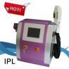 Buy cheap 0.3Hz Wrinkle Removal IPL Skin Rejuvenation Machine from wholesalers