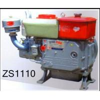 Quality Water cooled single cylinder four stroke diesel engine efficiency CE ISO GS AND Etc wholesale