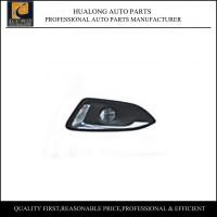 Quality 2016 Chevrolet Malibu Fog Lamp Cover Front ABS Plastic Good quality wholesale