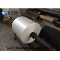Cheap Customized Logo Printing PE Packaging Film Food Grade Packaging Sheet Film Rolls for sale