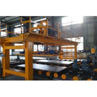 Quality Lightweight Partition Wall Fiber Cement Board Production Line Good Strength wholesale