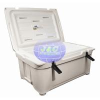 Quality OEM Plastic Insulated Cooler Boxes Products Made By Rotational Moulding wholesale