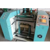 Quality Ruian Vinot Full Automatic Cling Film Making Machine / Film Slitter Rewinder Machine wholesale
