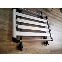 Quality Aluminum Alloy Universal Luggage Roof Rack Platforms wholesale