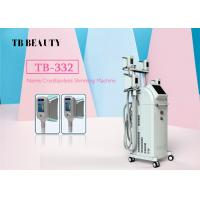 China Kryolipolysie Vacuum / Cryolipolysis Cellulite Reduction Weight Lose Equipment on sale