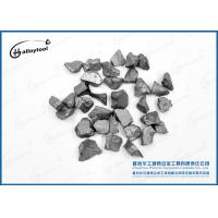 China Extra Durable Easily Brazed Tungsten Carbide Grit For Wear - Resistance Electrode on sale