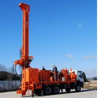 Quality Water Well Drilling Rig (HGY-200) wholesale