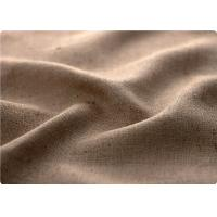 Quality 70% Cotton 30% Linen Upholstery Fabric Apparel Fabric By The Yard wholesale
