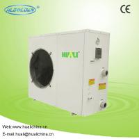 Cheap Hot Water Commercial Air Source Heat Pumps For Swimming Pool Of Waterchillerunits