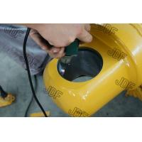 Quality caterpillar bulldozer hydraulic cylinder, earthmoving attachment, part No. 1560738 wholesale