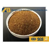Quality Low Salt Cattle Feed Additives / High Protein Cattle Feed 20 - 30 Saturated wholesale