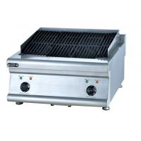 Quality Commercial Electric Bbq Grill Long Life Time Self Equiped Exhausting System wholesale