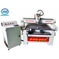 Buy cheap Wood Carving Cnc Router 1325 CNC Wood Router Machine With 4th Rotary Axis from wholesalers