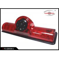 Quality Anti - Water 3rd Brake Light Universal Rear View CameraFor Car Parking System wholesale