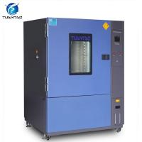 Quality -70~150C programmable constant Temperature Humidity Climatic Test Chamber wholesale