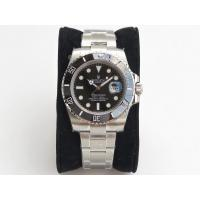 Buy cheap Rolex Submariner 116610LV SS/SS Black VRF Asia 2836 - RSUB004 from wholesalers