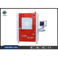 Quality Low Density Metal Ndt X Ray Equipment 160KV With User - Friendly Software Interface wholesale