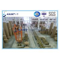 Quality Paper Industry Paper Roll Handling Systems High Efficiency Free Workers wholesale
