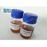 Quality TATM Triallyl Trimellitate Cross Linking Agents CAS 2694-54-4 Pale Yellow Liquid wholesale