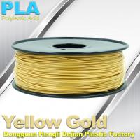 Quality Stable  Performance 1.75mm PLA 3D Printer Filament Temperature 200°C  - 250°C wholesale