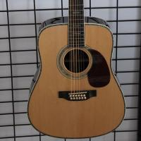 Quality Free shipping import mart D450 12 string acoustic guitar,Made in china guitar wholesale