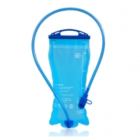 Quality Non Toxic Foldable 2.5L TPU Hydration Pack Reservoir wholesale