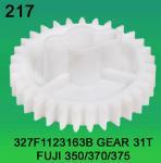Quality 327F1123163B GEAR TEETH-31 FUJI FRONTIER 350,370,375 minilab wholesale