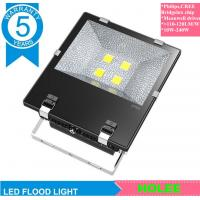4500K european 200W LED floodlight CRI 80 outdoor commercial lighting with high lumens