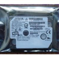 China Hitachi 1.8 C4K60 40GB IDE PATA Hard Drive For X41 41T on sale