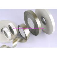 Quality High Flexible Mica Insulation Cable Wrapping Tape , Acid Proof Fireproof Tape wholesale