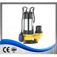 Quality Low Pressure Electric Submersible Water Pump Customized Color Stainless Steel wholesale