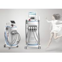 China E Light Diode Laser Hair Removal Machine Medical Aesthetic Equipment on sale