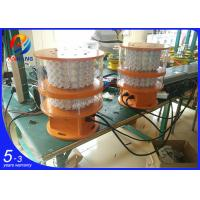 Quality AH-MI/H ICAO type tower aviation light for telecom tower, White and RED LED obstruction lightings wholesale