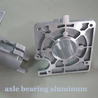Cheap High Precision Anodized CNC Machining Parts Chrome Plating For Medical Equipment for sale