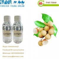 Xi'an Taima Food Grade High Concentrated PG Based Longan Flavor E-liquid