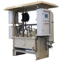Electric Hydraulic Control System / Hydraulic Power Unit Equipped With Inspection Door