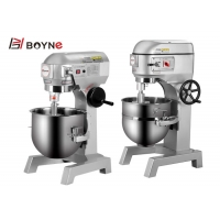 China Commercial Gear Type 10 Liters Food Planetary Mixer Stainless Steel on sale