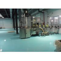 Quality Dishwashing Liquid Production Line Stainless Steel 304/316L Material wholesale