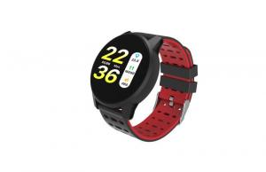 Quality Heart Rate Monitor IP67 EM7028 Blood Oxygen Smartwatch wholesale