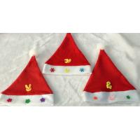 Quality Bird Christmas Cap or Rabbit Christmas Cap for Children Gift wholesale