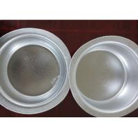 Quality Pizza Trays 3003 Aluminum Disc Anti Rust 0.012 - 0.25 Thick Diameter 19.5 Inch wholesale