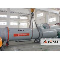 Buy cheap Energy Saving Industrial Drying Equipment , Sewage Sludge Drying Machine product