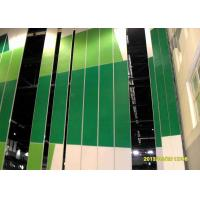 Quality Ultrahigh High Partition Wall Sound Absorbing Low Cost Fashion Design Eco - Friendly wholesale