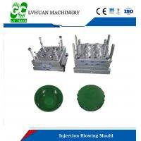 Quality Beverage Bottle Cap High Precision Mold High Hardness With Fine Polishing wholesale