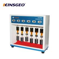 Quality GB/T4851, CNS11888, PSTC7 Normal Temperature Peel Adhesion Test Equipment With Auto Recording wholesale