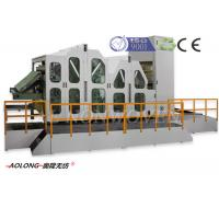 Quality PP Fiber Nonwoven Carding Machine For Small Businesses 1500mm - 2500mm wholesale